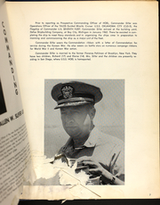 Page 11, 1963 Edition, Hoel (DDG 13) - Naval Cruise Book online yearbook collection