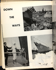 Page 16, 1963 Edition, Hoel (DDG 13) - Naval Cruise Book online yearbook collection