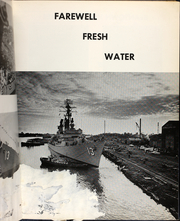 Page 17, 1963 Edition, Hoel (DDG 13) - Naval Cruise Book online yearbook collection