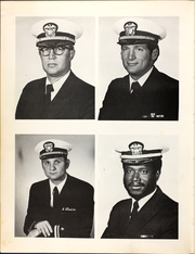 Page 10, 1974 Edition, Hoel (DDG 13) - Naval Cruise Book online yearbook collection