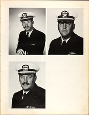 Page 11, 1974 Edition, Hoel (DDG 13) - Naval Cruise Book online yearbook collection