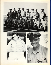 Page 15, 1974 Edition, Hoel (DDG 13) - Naval Cruise Book online yearbook collection