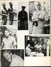 Page 17, 1974 Edition, Hoel (DDG 13) - Naval Cruise Book online yearbook collection