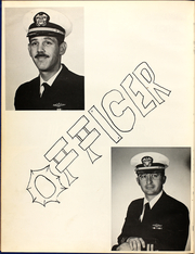 Page 8, 1974 Edition, Hoel (DDG 13) - Naval Cruise Book online yearbook collection
