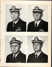 Page 9, 1974 Edition, Hoel (DDG 13) - Naval Cruise Book online yearbook collection