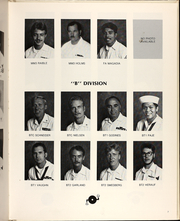 Page 11, 1983 Edition, Hoel (DDG 13) - Naval Cruise Book online yearbook collection