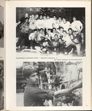 Page 17, 1983 Edition, Hoel (DDG 13) - Naval Cruise Book online yearbook collection