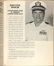 Page 7, 1983 Edition, Hoel (DDG 13) - Naval Cruise Book online yearbook collection