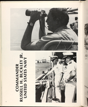 Page 8, 1983 Edition, Hoel (DDG 13) - Naval Cruise Book online yearbook collection