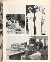 Page 9, 1983 Edition, Hoel (DDG 13) - Naval Cruise Book online yearbook collection