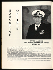 Page 10, 1989 Edition, Hoel (DDG 13) - Naval Cruise Book online yearbook collection