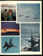 Page 13, 1989 Edition, Hoel (DDG 13) - Naval Cruise Book online yearbook collection