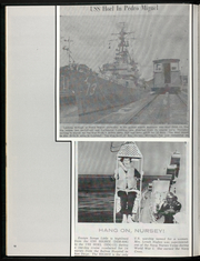 Page 14, 1989 Edition, Hoel (DDG 13) - Naval Cruise Book online yearbook collection