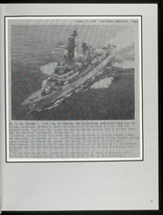 Page 15, 1989 Edition, Hoel (DDG 13) - Naval Cruise Book online yearbook collection
