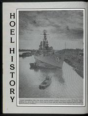 Page 8, 1989 Edition, Hoel (DDG 13) - Naval Cruise Book online yearbook collection