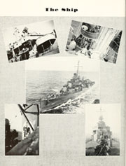 Page 10, 1944 Edition, Heywood Edwards (DD 663) - Naval Cruise Book online yearbook collection