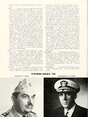 Page 14, 1944 Edition, Heywood Edwards (DD 663) - Naval Cruise Book online yearbook collection