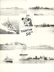 Page 15, 1944 Edition, Heywood Edwards (DD 663) - Naval Cruise Book online yearbook collection