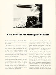 Page 16, 1944 Edition, Heywood Edwards (DD 663) - Naval Cruise Book online yearbook collection
