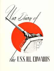 Page 5, 1944 Edition, Heywood Edwards (DD 663) - Naval Cruise Book online yearbook collection