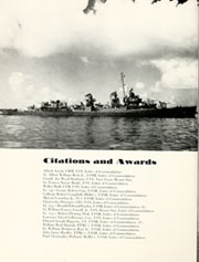 Page 8, 1944 Edition, Heywood Edwards (DD 663) - Naval Cruise Book online yearbook collection