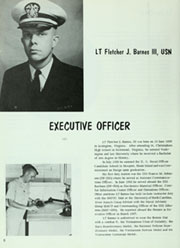 Page 12, 1967 Edition, Hooper (DE 1026) - Naval Cruise Book online yearbook collection