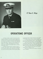 Page 14, 1967 Edition, Hooper (DE 1026) - Naval Cruise Book online yearbook collection