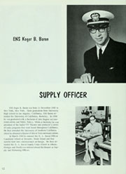Page 16, 1967 Edition, Hooper (DE 1026) - Naval Cruise Book online yearbook collection