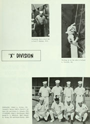 Page 17, 1967 Edition, Hooper (DE 1026) - Naval Cruise Book online yearbook collection
