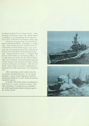 Page 9, 1967 Edition, Hooper (DE 1026) - Naval Cruise Book online yearbook collection