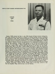 Page 11, 1975 Edition, Horne (CG 30) - Naval Cruise Book online yearbook collection