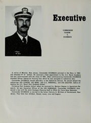Page 12, 1975 Edition, Horne (CG 30) - Naval Cruise Book online yearbook collection