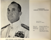 Page 8, 1959 Edition, Hornet (CVS 12) - Naval Cruise Book online yearbook collection