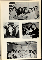 Page 13, 1960 Edition, Hornet (CVS 12) - Naval Cruise Book online yearbook collection