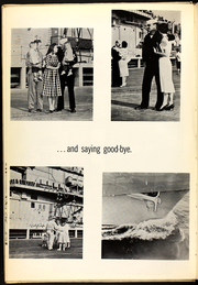 Page 16, 1960 Edition, Hornet (CVS 12) - Naval Cruise Book online yearbook collection