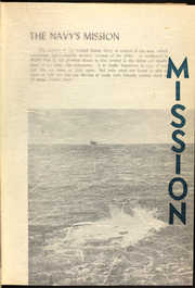Page 17, 1960 Edition, Hornet (CVS 12) - Naval Cruise Book online yearbook collection