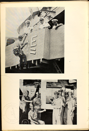 Page 6, 1960 Edition, Hornet (CVS 12) - Naval Cruise Book online yearbook collection