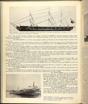 Page 10, 1964 Edition, Hornet (CVS 12) - Naval Cruise Book online yearbook collection