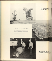 Page 12, 1964 Edition, Hornet (CVS 12) - Naval Cruise Book online yearbook collection
