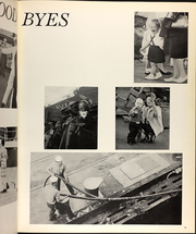 Page 15, 1964 Edition, Hornet (CVS 12) - Naval Cruise Book online yearbook collection