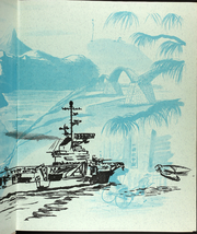 Page 3, 1964 Edition, Hornet (CVS 12) - Naval Cruise Book online yearbook collection