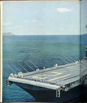 Page 8, 1964 Edition, Hornet (CVS 12) - Naval Cruise Book online yearbook collection