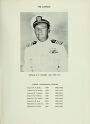 Page 11, 1954 Edition, Howard Gilmore (AS 16) - Naval Cruise Book online yearbook collection