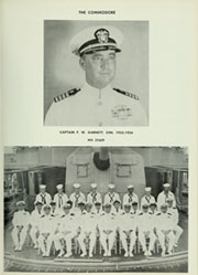 Page 13, 1954 Edition, Howard Gilmore (AS 16) - Naval Cruise Book online yearbook collection