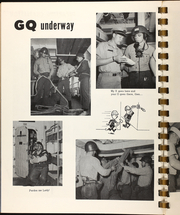 Page 10, 1967 Edition, Howard Gilmore (AS 16) - Naval Cruise Book online yearbook collection