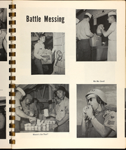 Page 11, 1967 Edition, Howard Gilmore (AS 16) - Naval Cruise Book online yearbook collection
