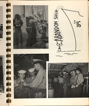 Page 13, 1967 Edition, Howard Gilmore (AS 16) - Naval Cruise Book online yearbook collection