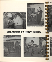 Page 14, 1967 Edition, Howard Gilmore (AS 16) - Naval Cruise Book online yearbook collection