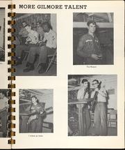 Page 15, 1967 Edition, Howard Gilmore (AS 16) - Naval Cruise Book online yearbook collection