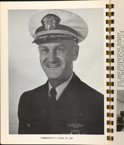 Page 6, 1967 Edition, Howard Gilmore (AS 16) - Naval Cruise Book online yearbook collection